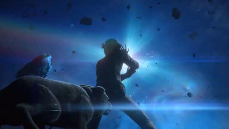 Platinum Games'in süper kahraman odaklı oyunu duyuruldu