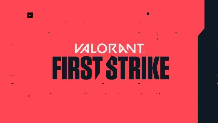 Valorant için ilk resmi eSpor turnuvası başlıyor