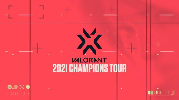 Valorant Champions Tour 3.aşama başlıyor