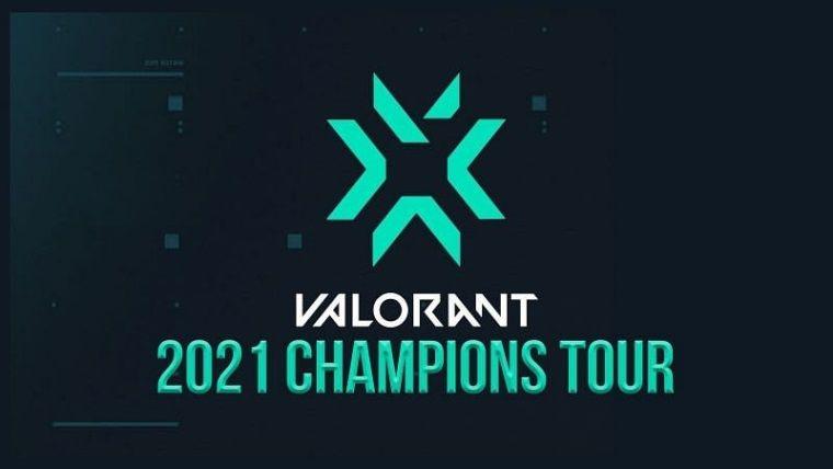 VCT 3.aşama 1 hafta ana etkinlik maçları sona erdi