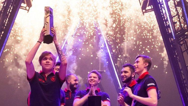 Valorant Masters Berlin'de şampiyon Gambit oldu