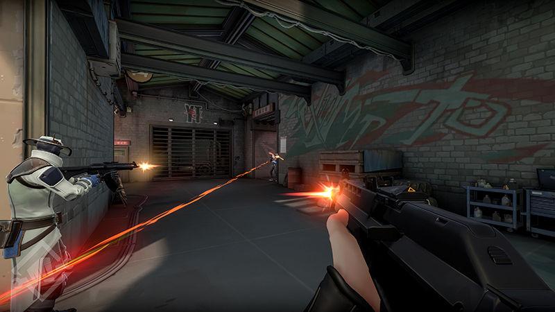 Valorant ön inceleme: Riot'un yeni oyununa ilk bakış