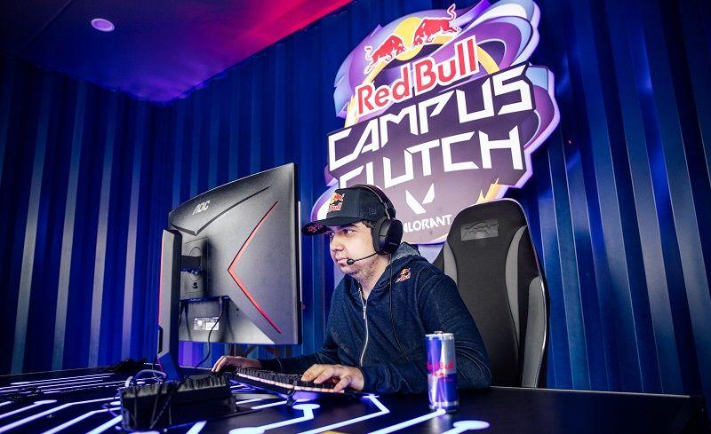 Red Bull Campus Clutch finali Cumartesi günü yapılacak