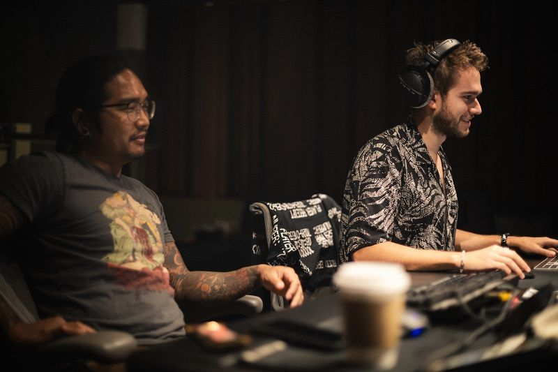 Riot Games, Valorant için ünlü müzisyen Zedd ile işbirliğine imza attı