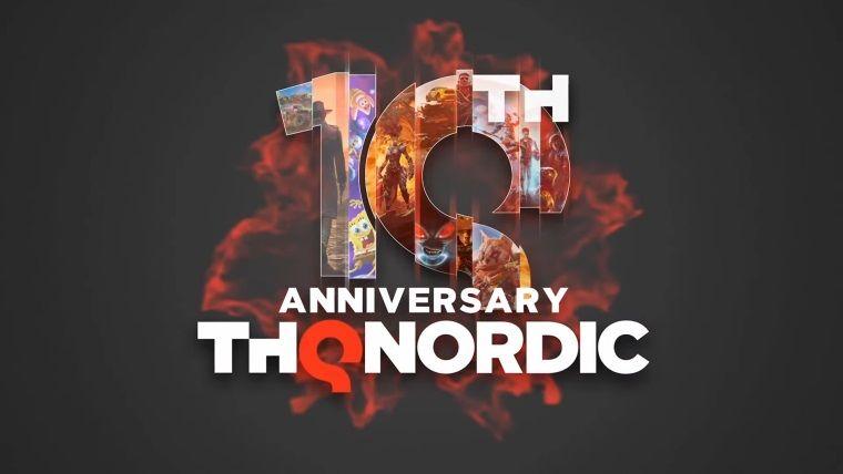 THQ Nordic 10. yıl dönümü sunumunda yapılan tüm duyurular