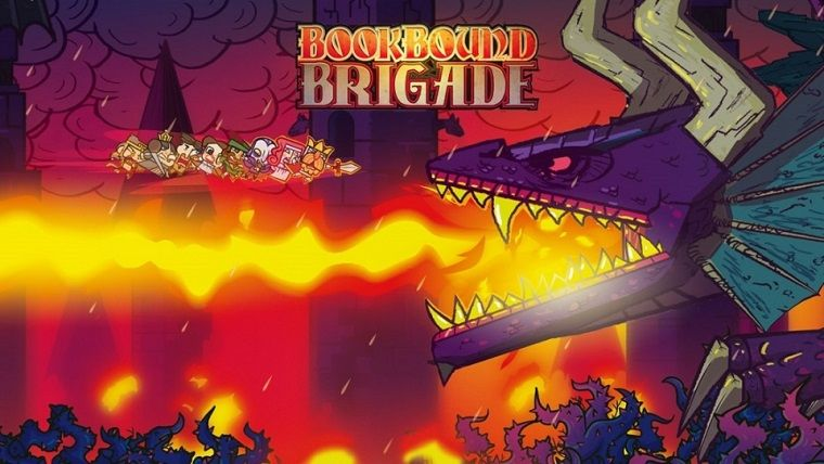 Bookbound Brigade İnceleme