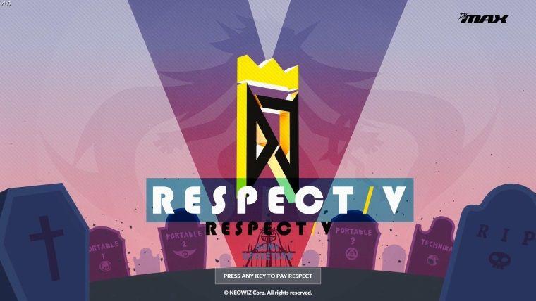 DJMAX Respect V erken erişimden çıkıyor
