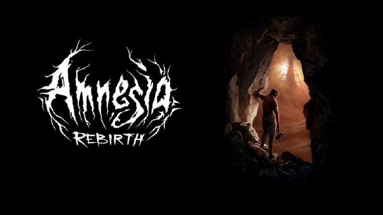 İlk oyunun devamı Amnesia: Rebirth duyuruldu!