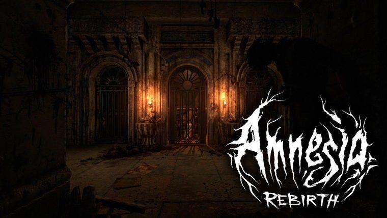 Amnesia: Rebirth oynanış videosu yayınlandı