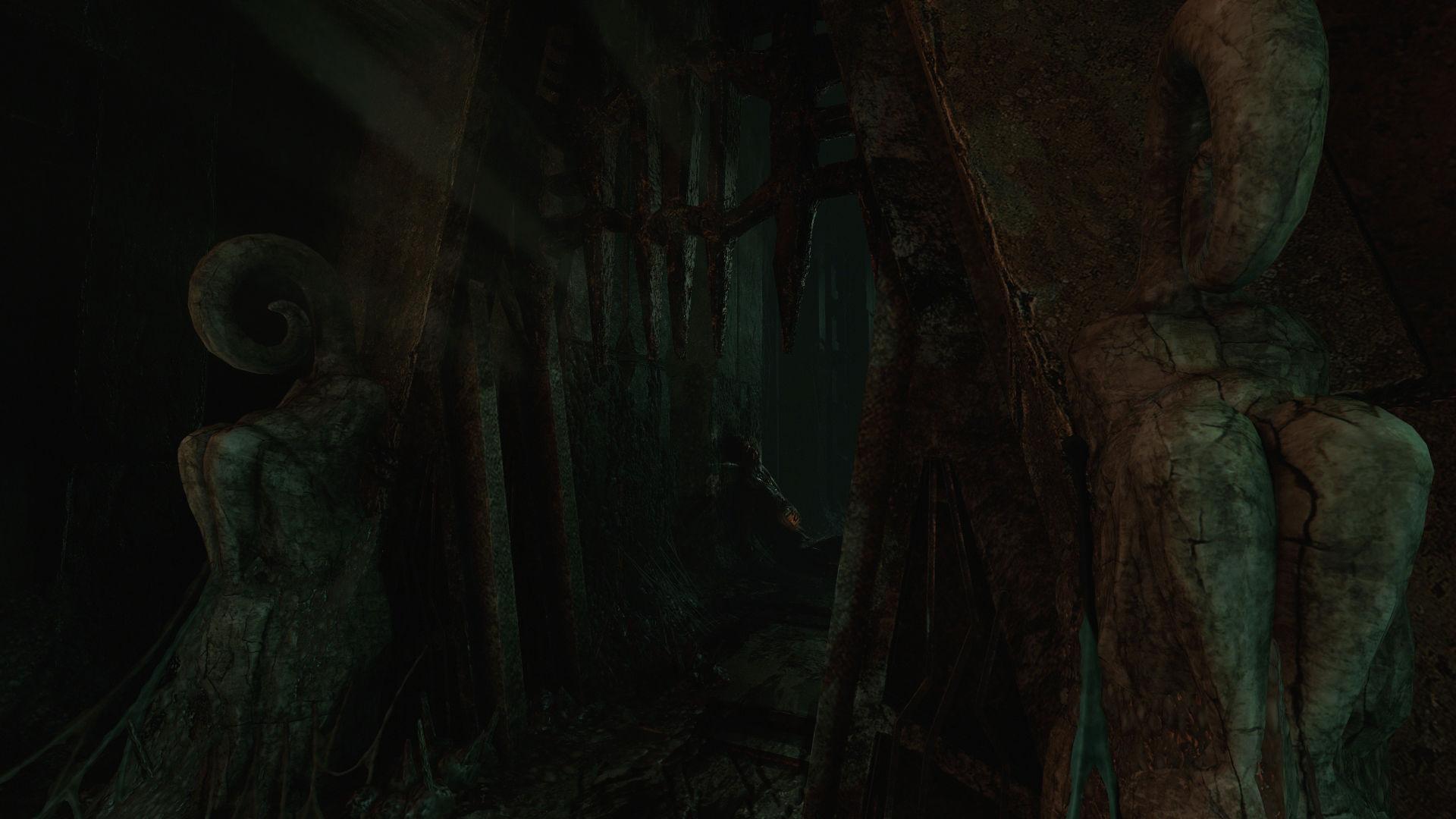 Amnesia: Rebirth hikaye fragmanı yayınlandı