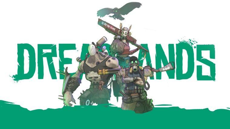 Dreadlands erken erişim çıkış tarihi açıklandı