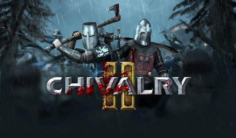 Chivalry II için yeni 1080p 60FPS oynanış videosu paylaşıldı