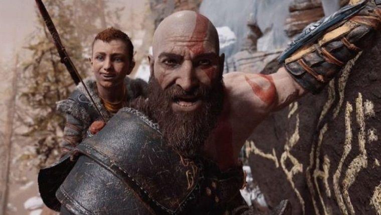 God of War ekibi yeni bir oyun daha geliştiriyor