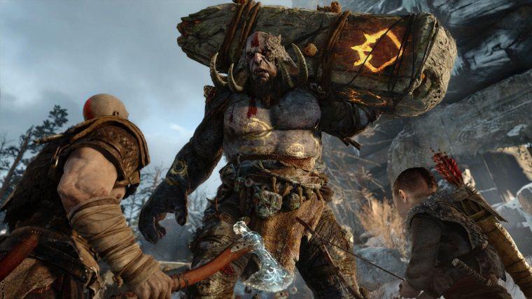 God of War Ragnarök için farklı stüdyolardan övgüler yağdı