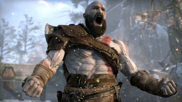 God of War Ragnarok 2022 yılına ertelendi