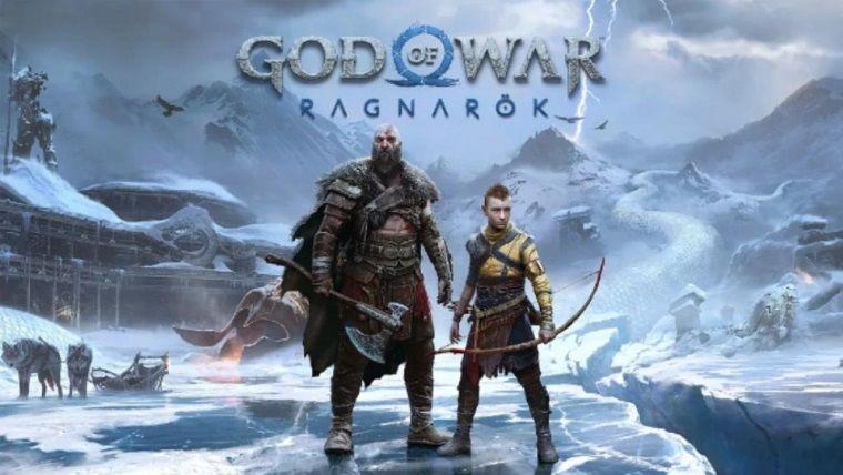 God of War Ragnarok hakkında bildiğimiz her şey
