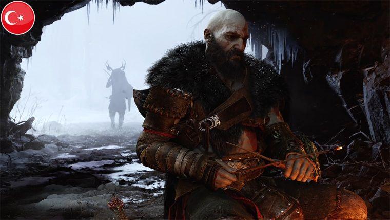 God of War Ragnarok Türkçe altyazı desteği ile geliyor