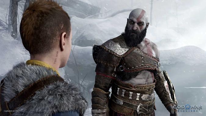 God of War Ragnarok ile Nors mitolojisi hikayesi sona erecek