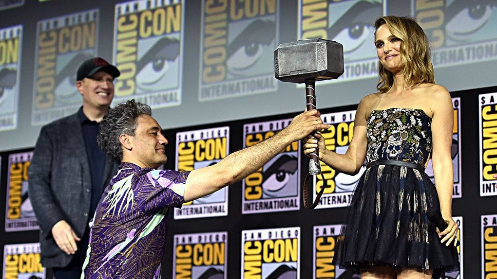 Chris Hemsworth, Thor rolüne devam edeceğini açıkladı