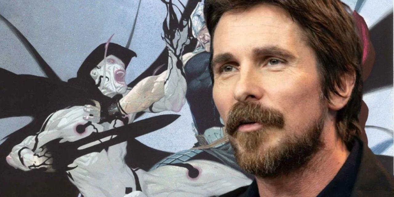 Christian Bale, Thor: Love and Thunder kadrosunda