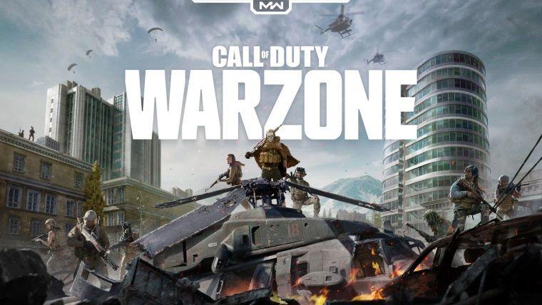 Bedava Battle Royale: Call of Duty Warzone tüm detaylar