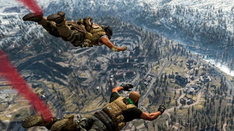 Call of Duty: Warzone, online oynamak için PS Plus istemeyecek