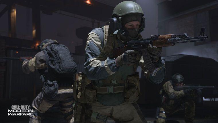 Call of Duty: Warzone sistem gereksinimleri
