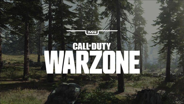 Call of Duty: Warzone 50.000'den fazla oyuncuyu yasakladı