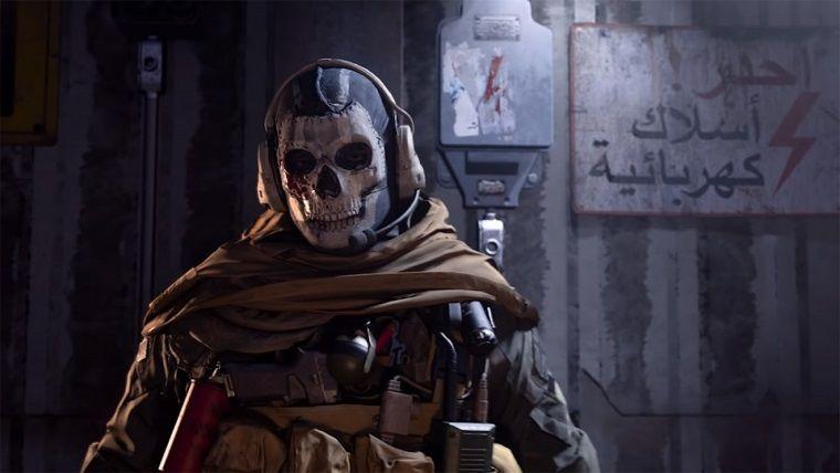 Call of Duty: Modern Warfare & Warzone sezon 3 videosu yayınlandı