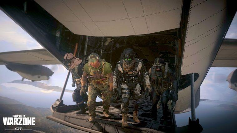 Call of Duty Warzone ve Modern Warfare'da hileciler, hilecilere karşı oynayacak