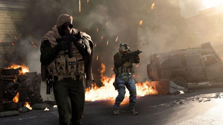 Call of Duty: Warzone ve Modern Warfare, 4.sezon silahları sızdırıldı