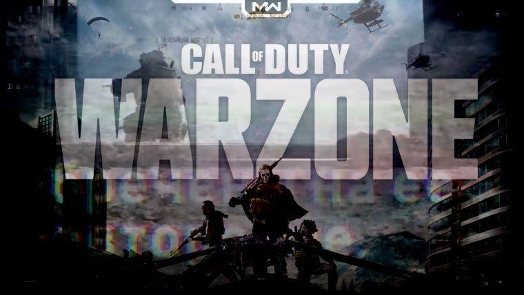 Call of Duty Warzone oyuncuları ilginç bir mesaj aldı