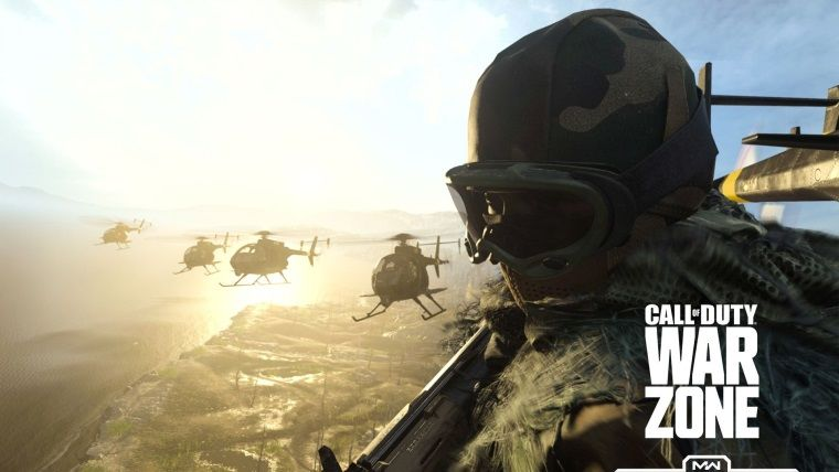 Call of Duty Warzone hile kullanan 20,000 oyuncu yasaklandı