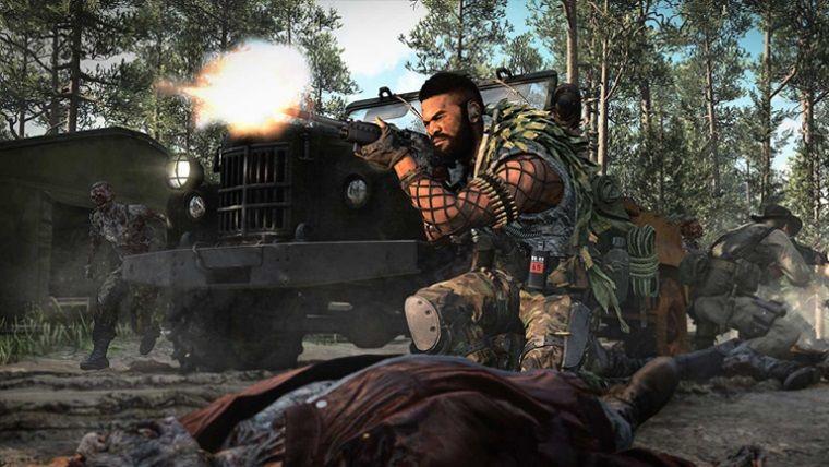 Call of Duty Zombies modu ayrı bir oyun olarak çıkabilir
