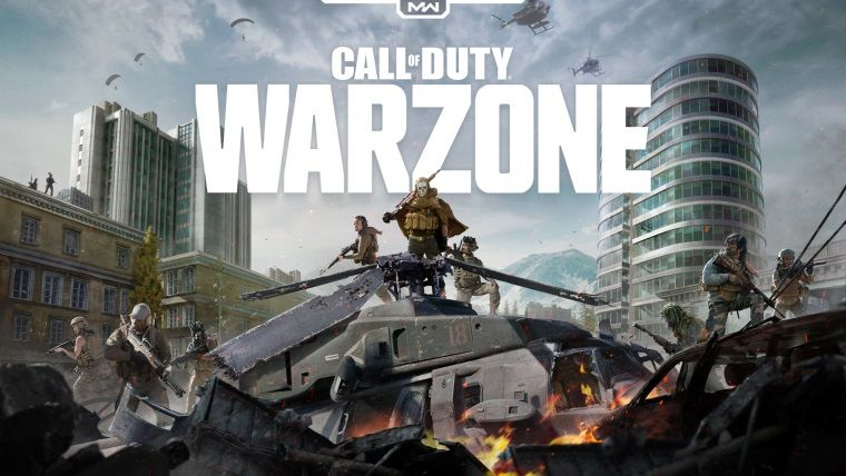 Warzone oyununa yeni bir etkinlik geliyor
