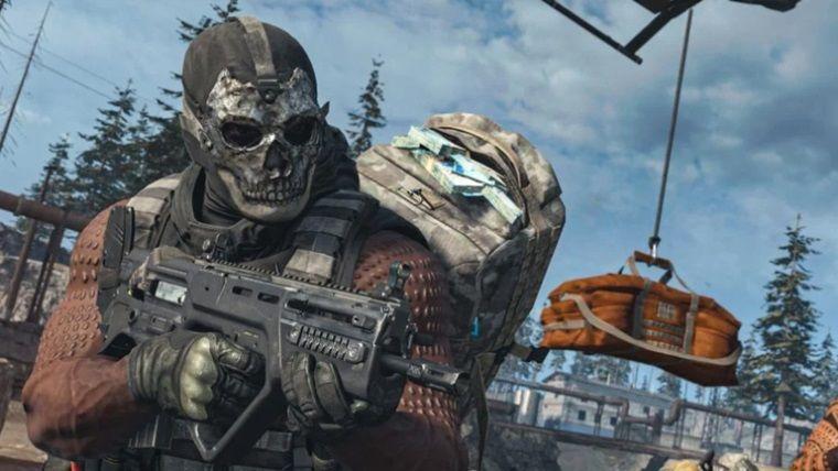Call of Duty Warzone 100 milyon oyuncuya ulaştı