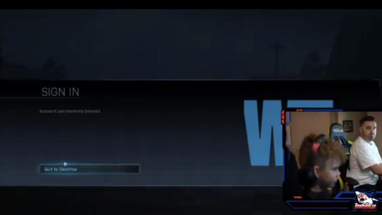 Call of Duty: Warzone yayıncısının ailesinden skandal hareket