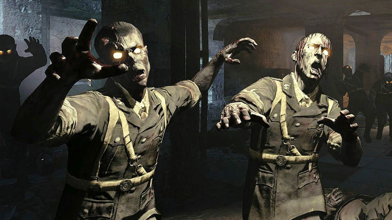 Call of Duty Zombies may appear as a separate game