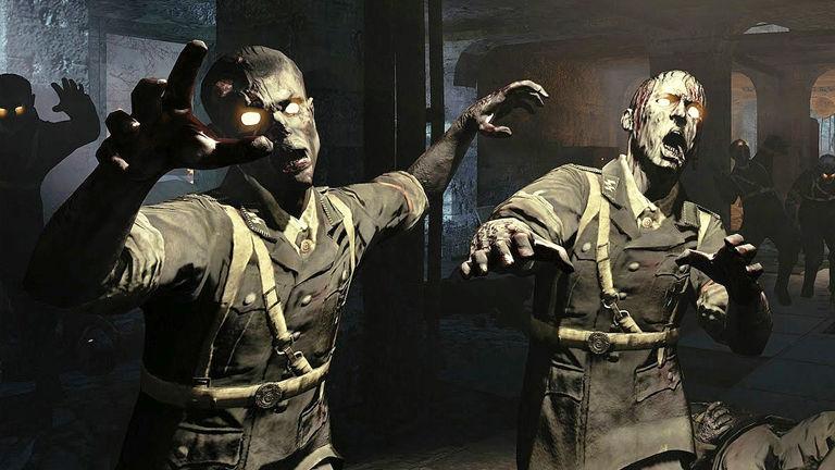 Call of Duty Zombies ayrı bir oyun olarak çıkabilir
