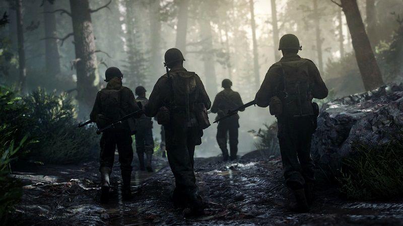 Call of Duty Vanguard duyuruldu