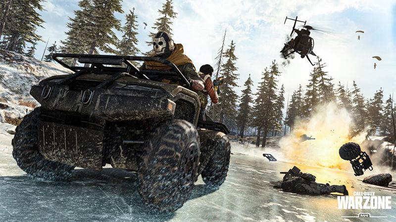 Call of Duty: Warzone kasma sorunu genel çözümleri