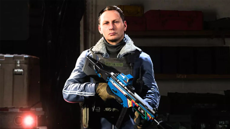 Neo-Nazi symbol in Call of Duty Warzone