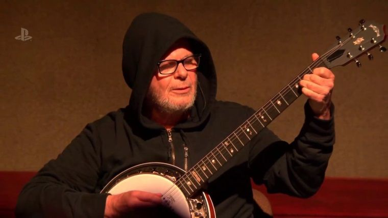 Last of Us dizisinin müzikleri de Gustavo Santaolalla'ya emanet