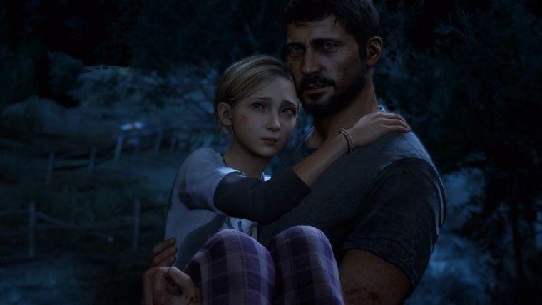 Last of Us dizisinde Joel'un kızı da belli oldu