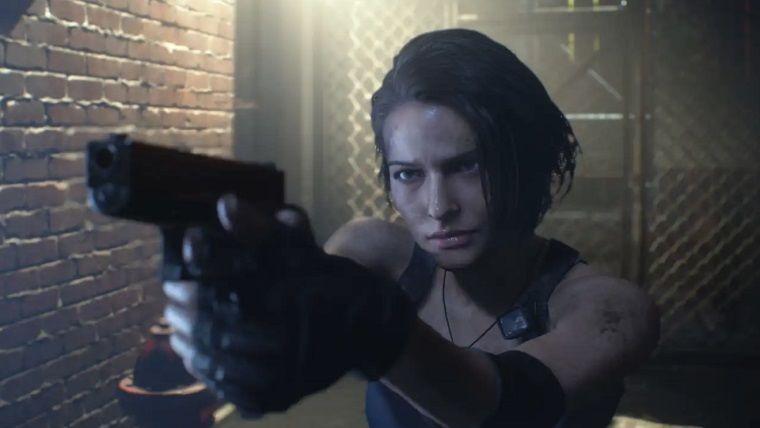 Resident Evil 3: Remake inceleme puanları beklenenin altında