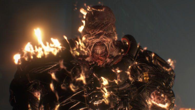 Resident Evil 3: Remake satışları Capcom'un yüzünü güldürdü
