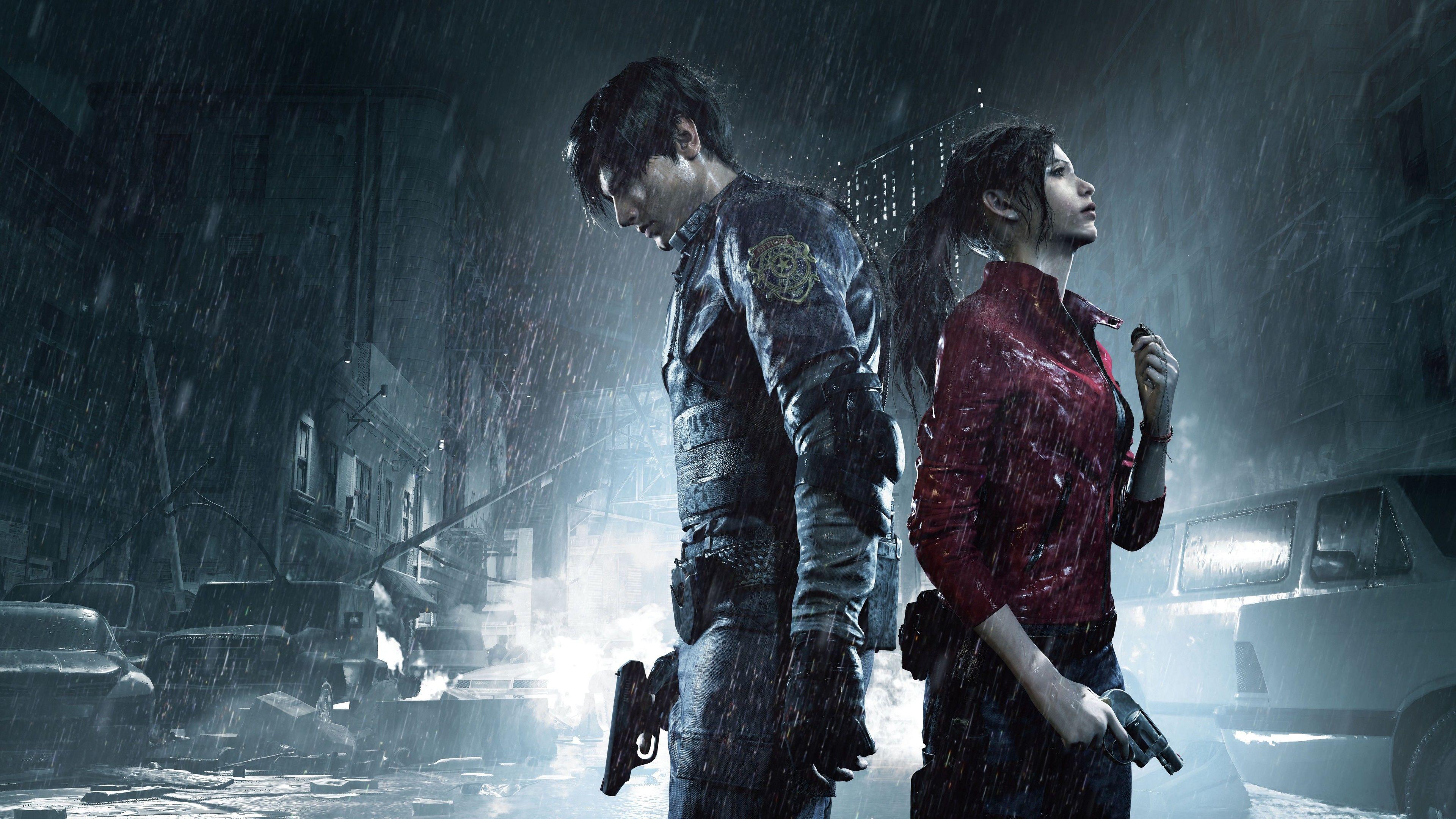 Resident Evil serisi dünya çapında 100 milyon adet sattı