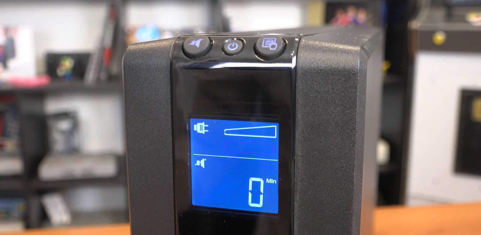 APC UPS Pro 900 İnceleme