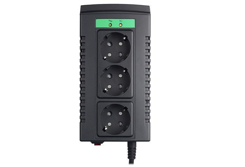 Voltaj Regülatörü nedir? APC LS1500-RS İnceleme