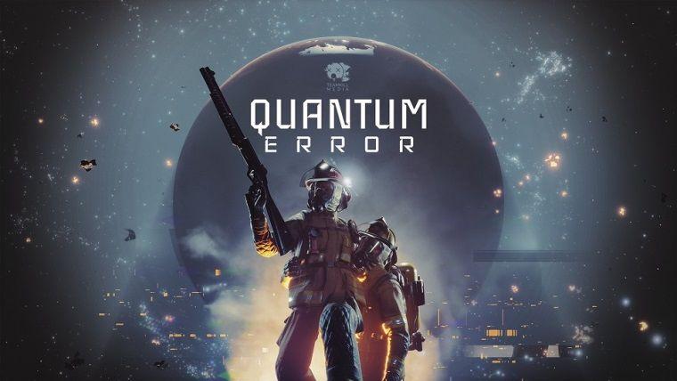 Quantum Error, Playstation 5 için duyuruldu